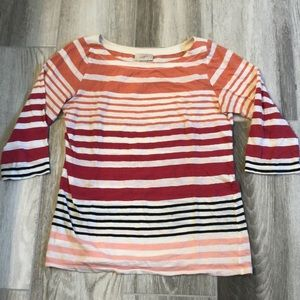And Taylor loft top